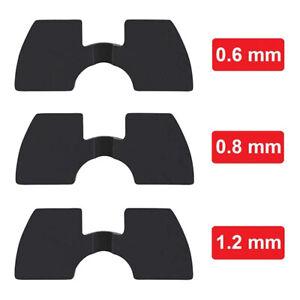 2set Rubber Damping Cushions Spacer Vibration Damper Accessories for Xiaomi ^BI