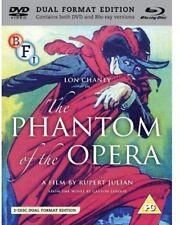 Phantom of The Opera 3 PC 5035673011553 Blu Ray Region a P H