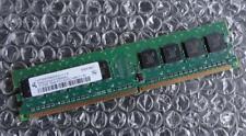 512mb Infineon/Qimonda hys64t64000hu-3.7-a pc2-4200u DDR2 Non-ECC Memoria RAM