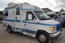 Ford Automatic 4 Sleeping Capacity Campervans & Motorhomes