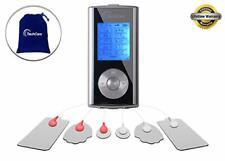 TechCare Mini Massager Tens Unit FDA 510k Cleared Lifetime Warranty Tens Machine