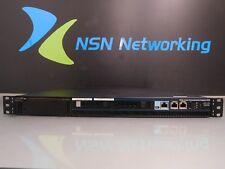 Cisco Wave-594-K9 Wide Area Virtualization Engine 594 w/ 1x Dsk-594-500Gb Hdd
