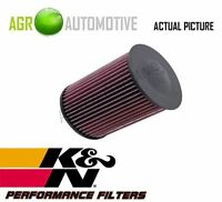 NEW K&N PERFORMANCE AIR FILTER HIGH-FLOW AIR ELEMENT GENUINE OE QUALITY E-2993