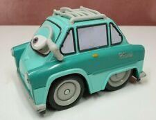 Disney Cars 2 Shake N Go Professor Z Talking Motorized Vehicle Mattel 2010