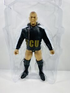 AEW Unrivaled Series 5 Frankie Kazarian New Wrestling Figure 2021 All Elite TNA