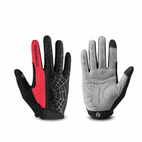 RockBros Cycling Long Full Finger Outdoor Sports Touch Screen Gloves
