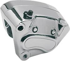 DS Chrome Bolt-On Brake Caliper Front/Left Harley Davidson 142836