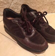 Geox Scarpe Sneaker Donna 37