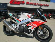 2020 Aprilia RSV4 RR Misano Ltd Edtion
