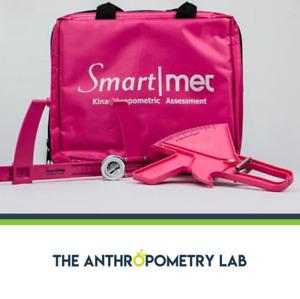SmartMet Basic Anthropometry KIT - caliper + small bone anthropometer + tape
