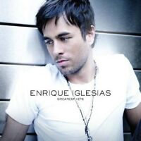 Enrique Iglesias - Greatest Hits [New CD] UK - Import