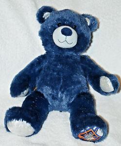 BUILD-A-BEAR BAB Star Wars Solid Blue Episode IV 4 Plush Toy Stuffed Animal Big