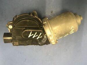 Wischermotor Suzuki SX4 Bj.08 38110-79J01