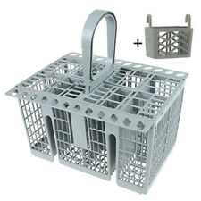 HAIER Dishwasher Cutlery Basket Cage Spoon Rack Handle Lid Tablet Holder