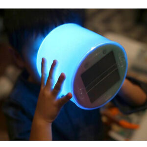 Lampe solaire gonflable multi-couleurs MPOWERD Luci Colors