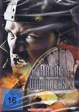 DVD - Die Rache des Wikingers 3 - Der Gefürchtete - Carla Calo & Beni Deus
