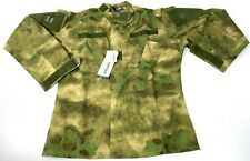NEW PROPPER ACU A-TACS BATLLE RIP COAT F5459 ATACS FG CAMO SMALL REGULAR
