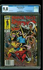 Marvel Tales 236 CGC 9.8 NM/MINT Mark Jewelers Spider-Man Todd McFarlane cover