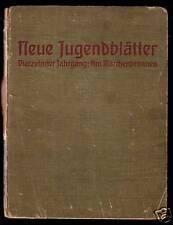 Neue Jugendblätter - Am Märchenbronnen - 1922