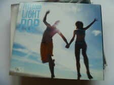 FEEL GOOD LIGHT POP   WEST ONE TRI FOLD  RARE LIBRARY SOUNDS MUSIC CD