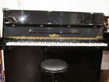 Pianoforte verticale Klingmann mod. Eisenberg/DDR