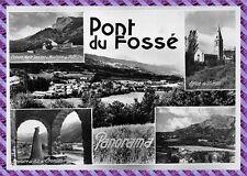 cartolina Pont del Fossa