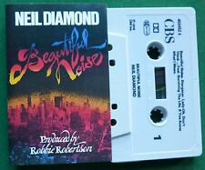 Neil Diamond Beautiful Noise inc If You Know What I Mean + Cassette Tape TESTED