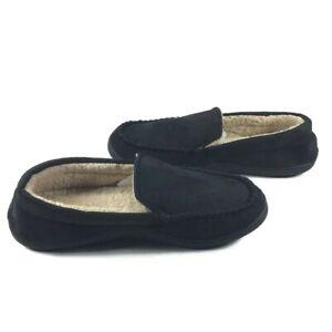 Isotoner Signature Slippers - Memory Foam/Heel Cushion - Men's  Size 11-12 XL