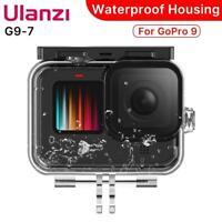 ULANZI G9 7 WATERPROOF CAGE FOR GOPRO HERO 9 BLACK