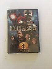 Iron Man 2 (DVD, 2010, Canadian)