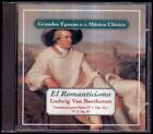 BEETHOVEN - Conciertos Para Piano 1 y 3 - SPAIN CD GyC 1995 - El Romanticismo
