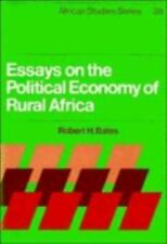 Essays on the Political Economy of Rural Africa (African Studies)