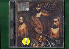 MANA - CUANDO LOS ANGELES LLORAN CD NUOVO SIGILLATO