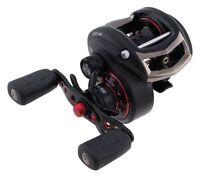 Abu Garcia Revo RVO3 SX Baitcaster RH Fishing Reel New + Warranty + Free  Braid