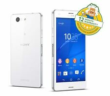 Sony Xperia Z3 Compact White D5803 Android Smartphone Unlocked 16GB 4G GRADE B