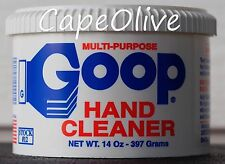 Goop Multi-Purpose Hand Cleaner & Stain Lifter 14 oz