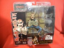 SERIES 1 IRON MAIDEN PIECE of MIND NECA COLLECTIBLE FIGURE - HORROR HALLOWEEN