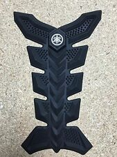 3D Rubber Motorbike Motorcycle Tank Pad Protector Yamaha Fazer R1 R6 Etc