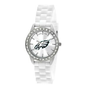 Philadelphia Eagles NFL FROST Ladies Watch by Game Time NEW