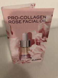 ELEMIS Pro Collagen Rose Facial Oil.