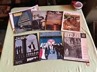 Vintage Magazine Lot, Our Navy, Airview, The Juggler Notre Dame, VIP Playboy,
