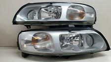 Genuine Volvo S60 R / V70 R Xenon Headlights