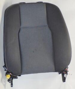 Orig. Mercedes W204 Sedile Coprisedile Posteriore Tessuto Multikontursitz Ant Dx