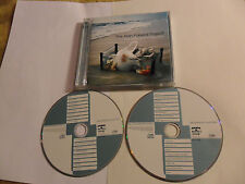 ALAN PARSONS PROJECT -  The Definitive Collection (2CD 1997)