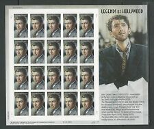 Scott # 4197 Legends Of Hollywood - James Stewart - Post Office Fresh