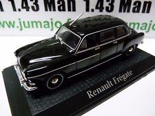 PR17M voiture1/43 norev présidentielle : Renault Frégate limousine DeGaulle 1959