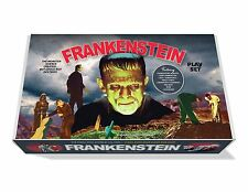 Marx Frankenstein Play Set Box. Customized to your collection, FREE!