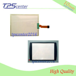 Touch screen panel for AB 2711P-T12C6A6 PanelView Plus 1250 with Front overlay
