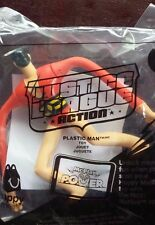 MCDONALDS HAPPY MEAL TOY JUSTICE LEAGUE ACTION-PLASTIC MAN #5-NIP