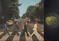 "The Beatles John Lennon Paul McCartney Abbey Road 1969 EMI Singapore 12"" ELP1688"